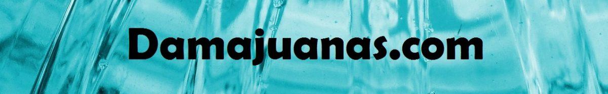 Damajuanas.com