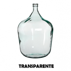 comprar damaguana transparente barata