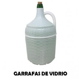 comprar garrafa barata de vidrio en oferta dama juana precio